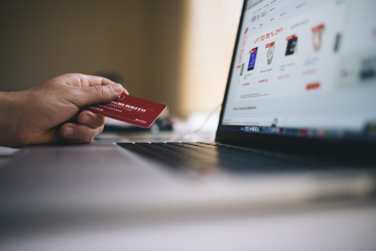 e-commerce online shopping