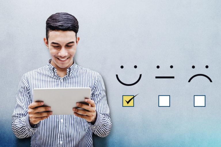 customer satsfaction